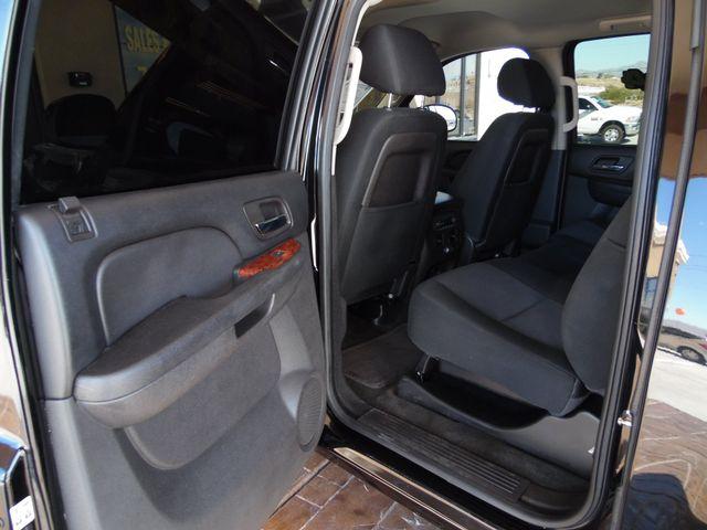 2013 Chevrolet Black Diamond Avalanche 4x4 Bullhead City, Arizona 30