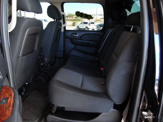 2013 Chevrolet Black Diamond Avalanche 4x4 Bullhead City, Arizona 31