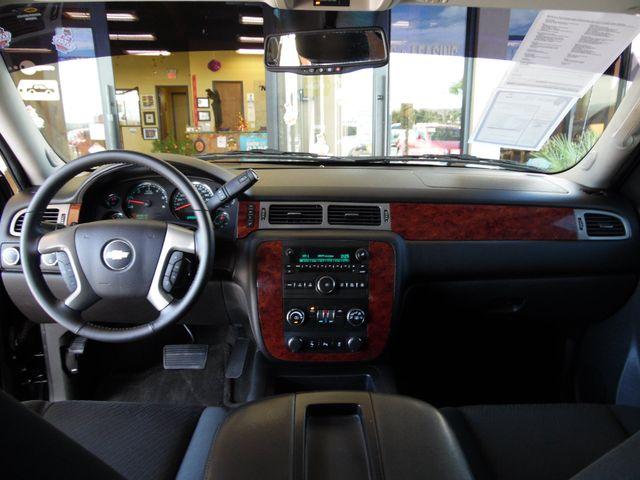 2013 Chevrolet Black Diamond Avalanche 4x4 Bullhead City, Arizona 14