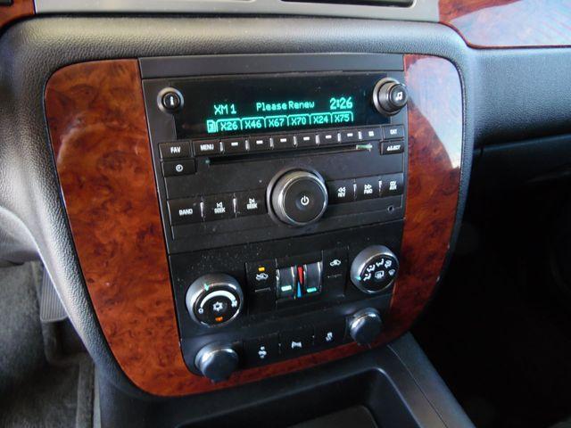 2013 Chevrolet Black Diamond Avalanche 4x4 Bullhead City, Arizona 20