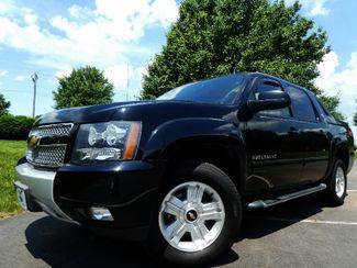 2013 Chevrolet Black Diamond Avalanche LT Leesburg, Virginia