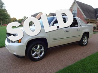 2013 Chevrolet Black Diamond Avalanche in Marion Arkansas