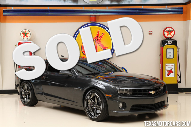 2013 Chevrolet Camaro SS Financing is available with rates as low as 29 wac Get pre-approved