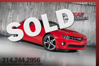 2013 Chevrolet Camaro SS 2SS With RS Pkg. in Addison