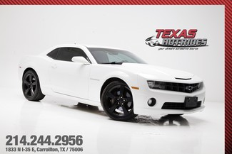 2013 Chevrolet Camaro SS 2ss Cammed With Many Upgrades in Carrollton