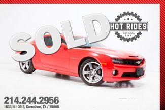 2013 Chevrolet Camaro SS 2SS | Carrollton, TX | Texas Hot Rides in Carrollton