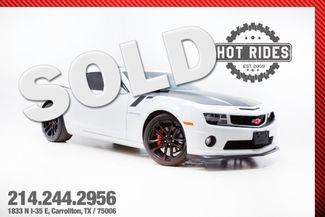 2013 Chevrolet Camaro SS 1LE Performance Package | Carrollton, TX | Texas Hot Rides in Carrollton