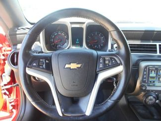 2013 Chevrolet Camaro LT Cleburne, Texas 13