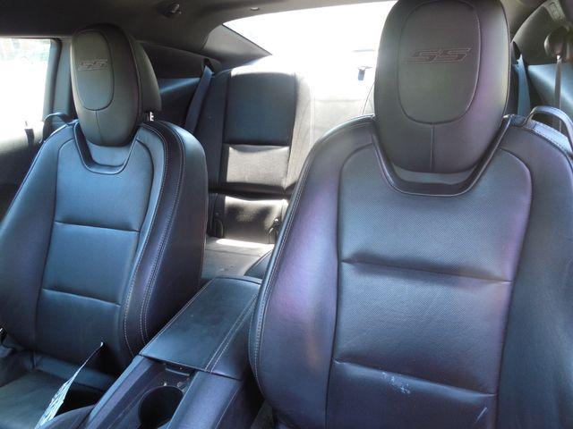 2013 Chevrolet Camaro SS Leesburg, Virginia 9