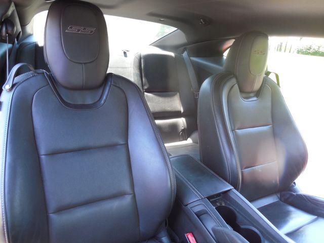 2013 Chevrolet Camaro SS Leesburg, Virginia 10