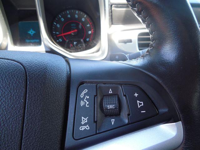2013 Chevrolet Camaro SS Leesburg, Virginia 15