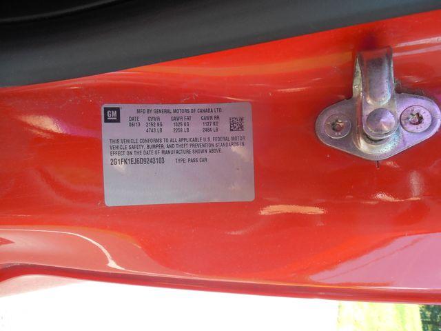 2013 Chevrolet Camaro SS Leesburg, Virginia 26
