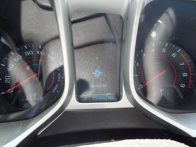 2013 Chevrolet Camaro SS Leesburg, Virginia 16