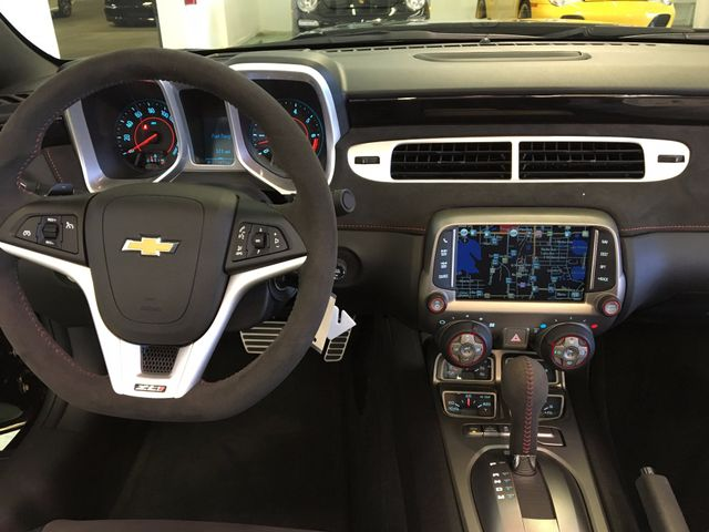 2013 Chevrolet Camaro ZL1 Longwood, FL 16