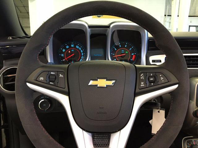 2013 Chevrolet Camaro ZL1 Longwood, FL 33