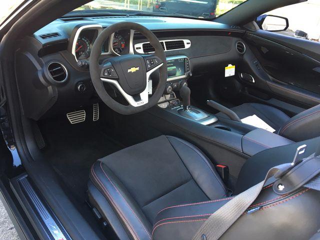 2013 Chevrolet Camaro ZL1 Longwood, FL 38