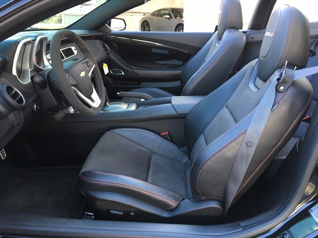2013 Chevrolet Camaro ZL1 Longwood, FL 39