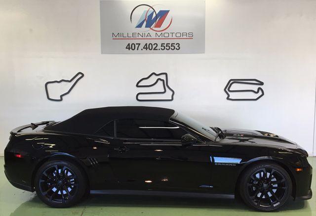 2013 Chevrolet Camaro ZL1 Longwood, FL 40