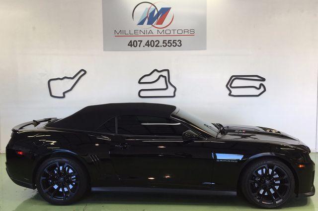 2013 Chevrolet Camaro ZL1 Longwood, FL 45