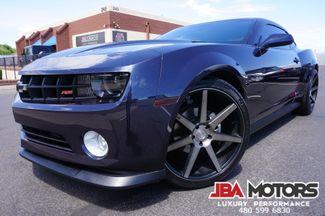 2013 Chevrolet Camaro LT RS Pkg DUSK SPECIAL EDITION | MESA, AZ | JBA MOTORS in Mesa AZ