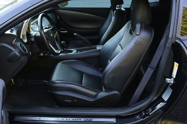 2013 Chevrolet Camaro 2SS Mooresville, North Carolina 12