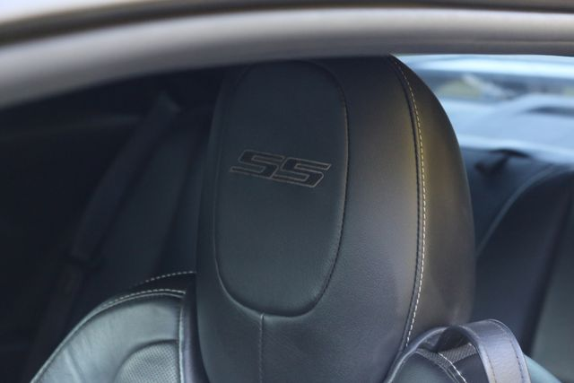 2013 Chevrolet Camaro 2SS Mooresville, North Carolina 14