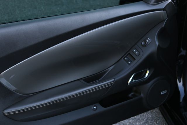 2013 Chevrolet Camaro 2SS Mooresville, North Carolina 17