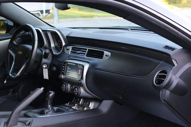 2013 Chevrolet Camaro 2SS Mooresville, North Carolina 20