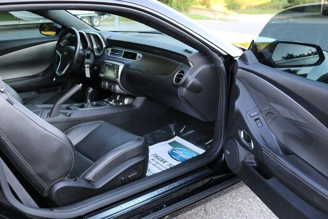 2013 Chevrolet Camaro 2SS Mooresville, North Carolina 21