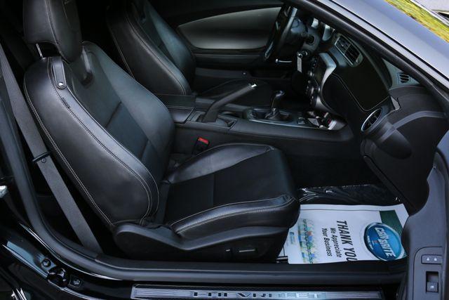 2013 Chevrolet Camaro 2SS Mooresville, North Carolina 22