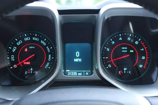 2013 Chevrolet Camaro 2SS Mooresville, North Carolina 29