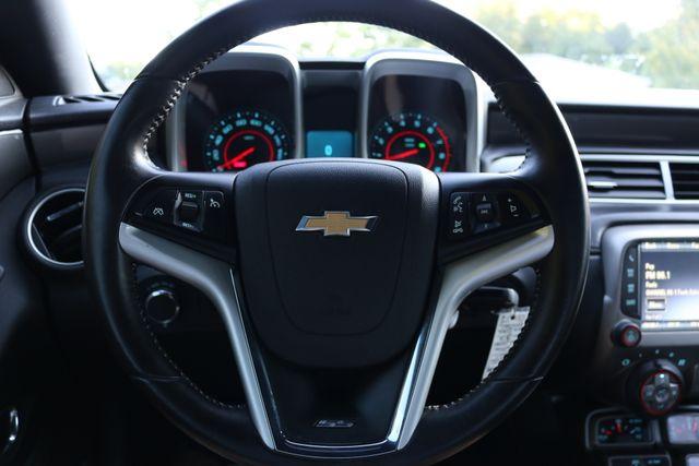 2013 Chevrolet Camaro 2SS Mooresville, North Carolina 33