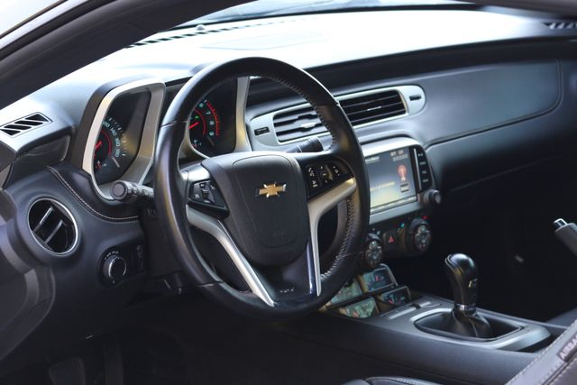 2013 Chevrolet Camaro 2SS Mooresville, North Carolina 9