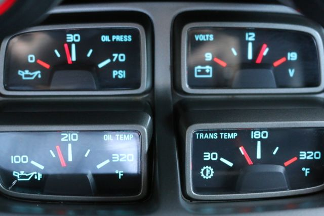 2013 Chevrolet Camaro 2SS Mooresville, North Carolina 45