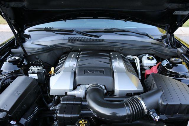 2013 Chevrolet Camaro 2SS Mooresville, North Carolina 56