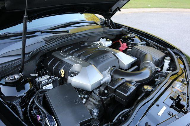 2013 Chevrolet Camaro 2SS Mooresville, North Carolina 58
