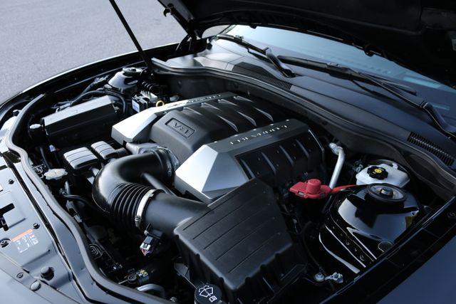2013 Chevrolet Camaro 2SS Mooresville, North Carolina 60