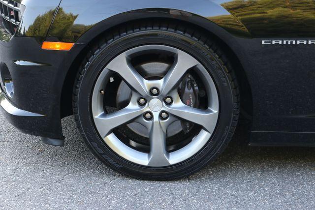 2013 Chevrolet Camaro 2SS Mooresville, North Carolina 62