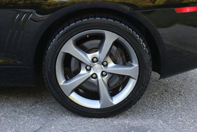 2013 Chevrolet Camaro 2SS Mooresville, North Carolina 63