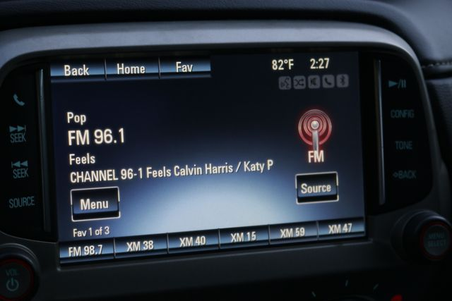 2013 Chevrolet Camaro 2SS Mooresville, North Carolina 38