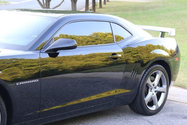 2013 Chevrolet Camaro 2SS Mooresville, North Carolina 68