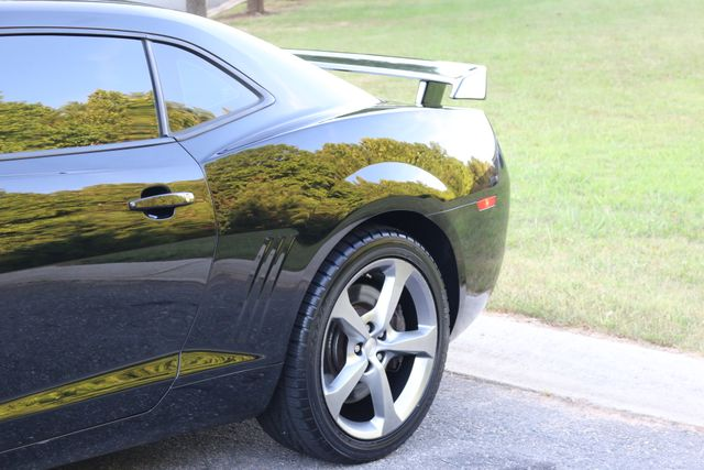 2013 Chevrolet Camaro 2SS Mooresville, North Carolina 69