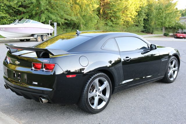 2013 Chevrolet Camaro 2SS Mooresville, North Carolina 72