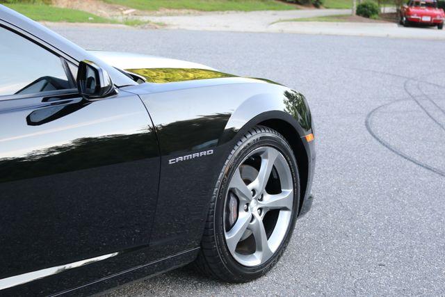 2013 Chevrolet Camaro 2SS Mooresville, North Carolina 74