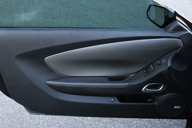 2013 Chevrolet Camaro 2SS Mooresville, North Carolina 77
