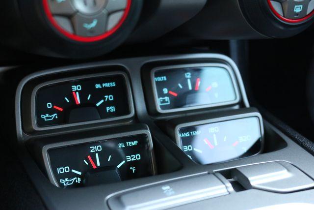 2013 Chevrolet Camaro 2SS Mooresville, North Carolina 44