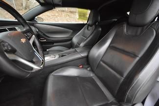 2013 Chevrolet Camaro LT Naugatuck, Connecticut 14