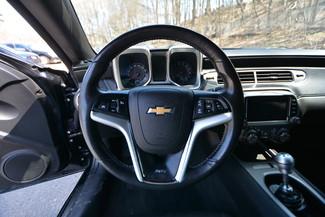 2013 Chevrolet Camaro SS Naugatuck, Connecticut 5