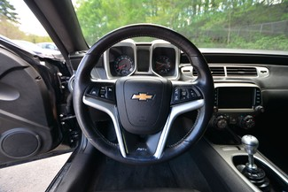 2013 Chevrolet Camaro SS Naugatuck, Connecticut 14
