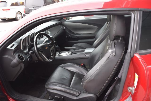 2013 Chevrolet Camaro LT Richmond Hill, New York 5